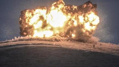 En Un Minuto: EEUU bombardea a terroristas en Siria