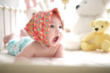 Esta es la forma de cuidar a tu bebé sin descuidar el planeta