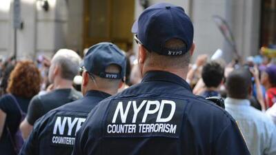 Complot terrorista en Queens ha sido detenido y un joven de 19 años está bajo arresto