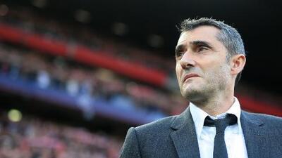 ¡Se acabó la paciencia para Ernesto Valverde! Barcelona ya le tiene sustituto