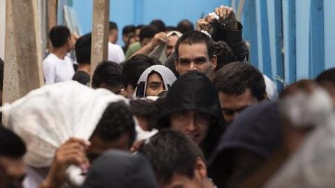 Juez federal falla a favor de Trump y permite que se aplique la nueva regla que restringe el asilo en la frontera