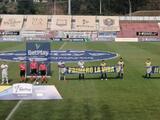 Insólito: equipo colombiano se presenta a jugar con 7 futbolistas por brote de COVID-19
