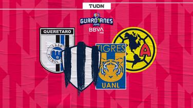 Así se jugarán las Semifinales de la Liga MX Femenil