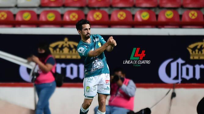 ¿León tiene que cambiar su forma de jugar ante Puebla?