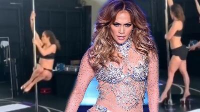 JLo se convierte en la reina del tubo: A-Rod le mostró al mundo los dotes que tiene la 'Diva del Bronx'