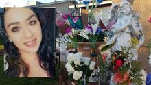 La mataron en Acción de Gracias a un minuto de su casa, aún buscan respuestas de su asesinato