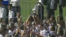 Invierno de 1998, el torneo en el que los Rayos sentenciaron a Chivas