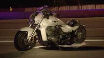 Muere motociclista en accidente en la 290 al noroeste de Houston