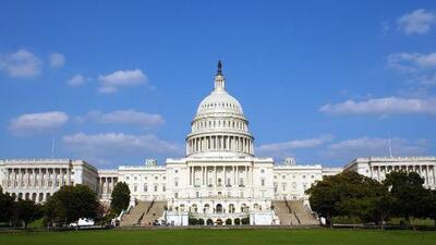 """Congreso llega a un """"acuerdo de principios"""" que evitaría otro cierre del gobierno"""