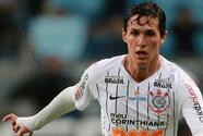 Real Salt Lake busca a Mateus Vital, volante de Corinthians