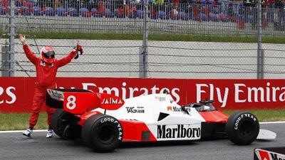 El gran legado de Niki Lauda más allá de sus títulos mundiales