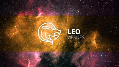 Leo – Viernes 8 de diciembre 2017: ¡Asombro en tu vida amorosa!