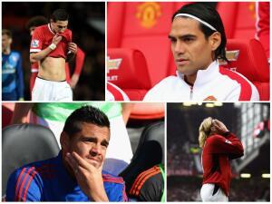 Por este camino no, Alexis: los sudamericanos que fracasaron en el Manchester United