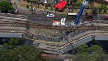 ¿Qué causó el colapso de un tramo de la Línea 12 del Metro de CDMX? Esto es lo que revela el primer informe técnico