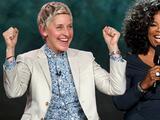 Ellen DeGeneres confía en que, tal como le pasó a Oprah, el fin de su show solo sea un nuevo comienzo