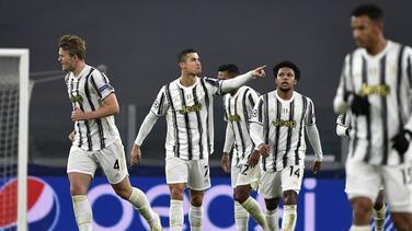 UEFA Champions League 2020-2021: todo lo que tienes que saber sobre el sorteo de octavos de final de la UCL