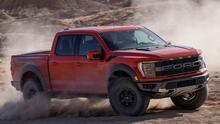 Ford F-150 Raptor 2021: lo que trae esta nueva edición (y lo que no)