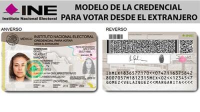 Los residentes en el extranjero pueden cambiar el destino de México con su voto extraterritorial
