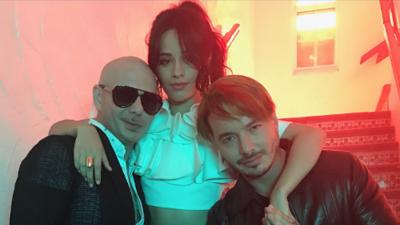 J Balvin, Pitbull y Camila Cabello lanzan tema de 'Fast and Furious'