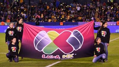 Listos horarios y sedes para las Semifinales de la Liga MX Femenil