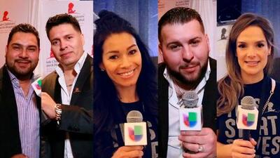 Esperanza, vida y amor: famosos manifiestan lo primero que se les viene a la mente al escuchar sobre el hospital St. Jude