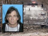 Esto es lo que se sabe de Anthony Quinn Warner, el sospechoso del atentado de Nashville y que murió en la explosión