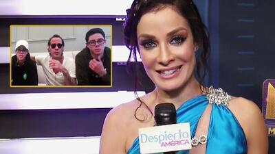 Dayanara Torres confiesa cuál fue el mejor regalo que recibió en su cumpleaños (además de sus hijos)