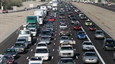 Auspiciadores de las licencias de conducir para indocumentados aseguran que son seguras y llaman a aplicar