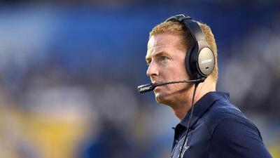 Entrenadores de Cowboys y Chargers dirigirán a los equipos en el Pro Bowl 2019