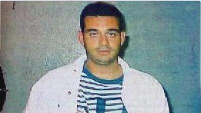 Fugitivo estuvo encarcelado en Matamoros, México