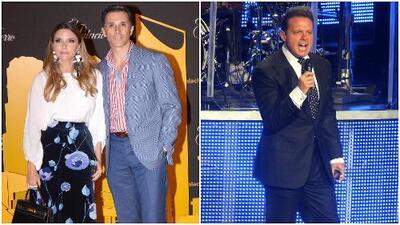 A Sergio Mayer no le gustaría llevar la vida de Luis Miguel (el ex de su esposa) y mira las razones