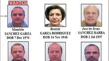 México extradita al operador de Caro Quintero, el hombre detrás de la película de 'El Chapo'