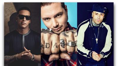 De 'La Gasolina' a 'Ginza', así ha evolocionado el reggaetón