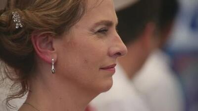 """""""Beatriz y nada más"""", la esposa de AMLO dice que no cree en el título de primera dama"""