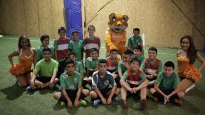 MLS WORKS, Univision Deportes y Allstate se unen para lanzar el programa comunitario Cada Salvada Cuenta