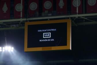 En fotos: la historia del gol anulado del Ajax contra Real Madrid en la Champions