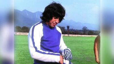 Falleció José Ledezma, exportero de Monterrey y Cruz Azul
