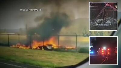 Avioneta que dejó 11 muertos en Hawái tras estrellarse habría tenido ya problemas de seguridad