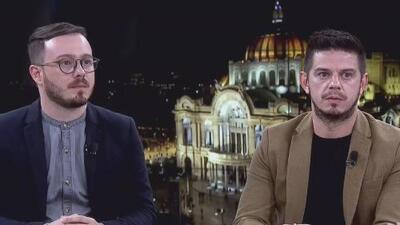 Dos jóvenes costarricenses que acusan a un cura de haber abusado de ellos lo persiguieron hasta México
