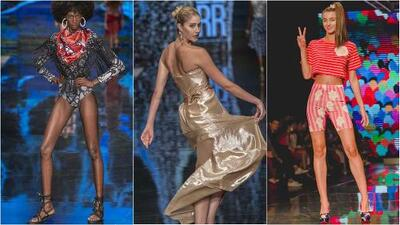 El Miami Fashion Week se toma Miami