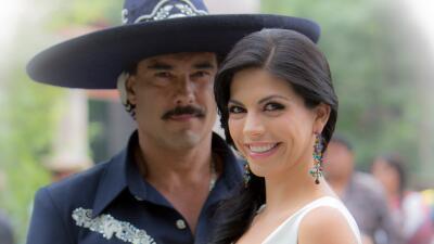 África Zavala no quiere hablar de Eduardo Yáñez y reveló por qué