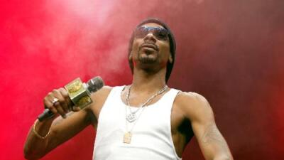 Snoop Dogg's New Music Video Fires Up Controversy