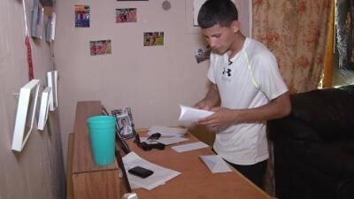 Studying while undocumented
