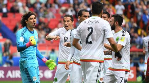 ¿La Selección Mexicana es un ''horno'' para dirigirla?