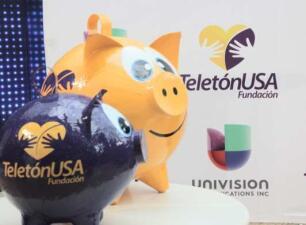 Teletón USA dona $300 mil al Hospital Lurie