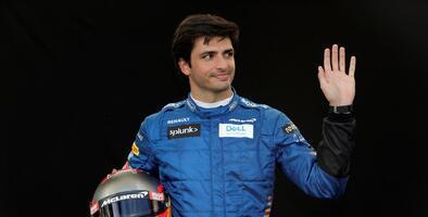 Ferrari ya tendría un acuerdo con Carlos Sainz