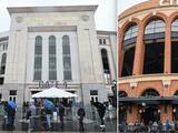 El Estadio de los Yankees y el Citi Field de los Mets podrán reabrir al 20% de su capacidad en abril