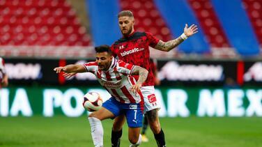 Atlético San Luis vs Guadalajara en vivo   Cómo ver la J3 del Guardianes Clausura 2021 de la Liga MX