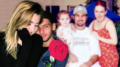 La hija de Arturo Carmona y Alicia Villarreal se reconcilió con su novio futbolista