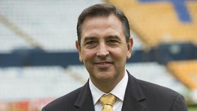 """Presidente de Tigres hace llamado a su equipo: """"Tenemos que mostrar garra y corazón"""""""